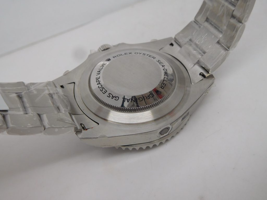 ARF V2 Sea-Dweller 126600 Case Back