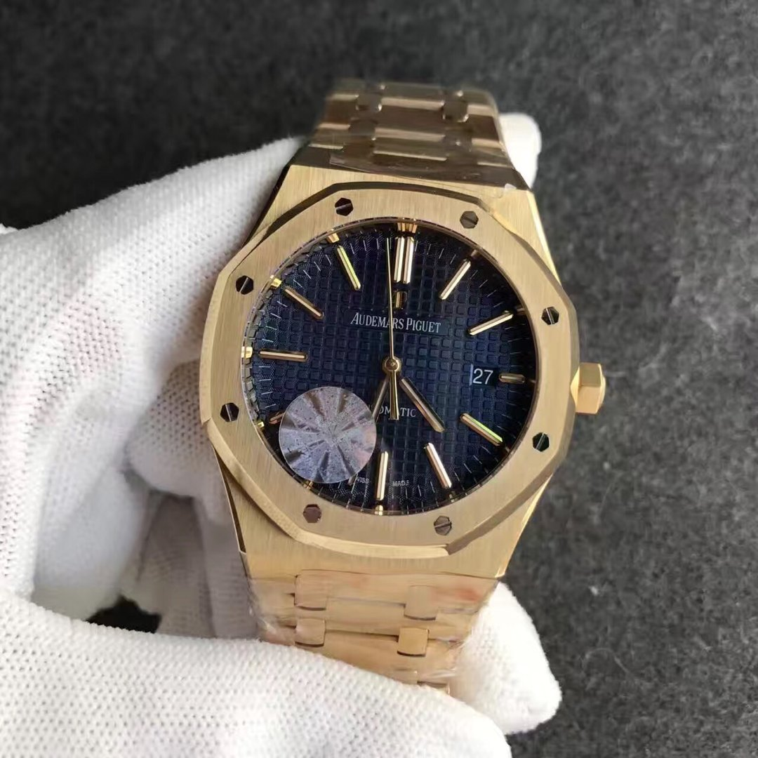 Audemars Piguet Royal Oak Gold replica