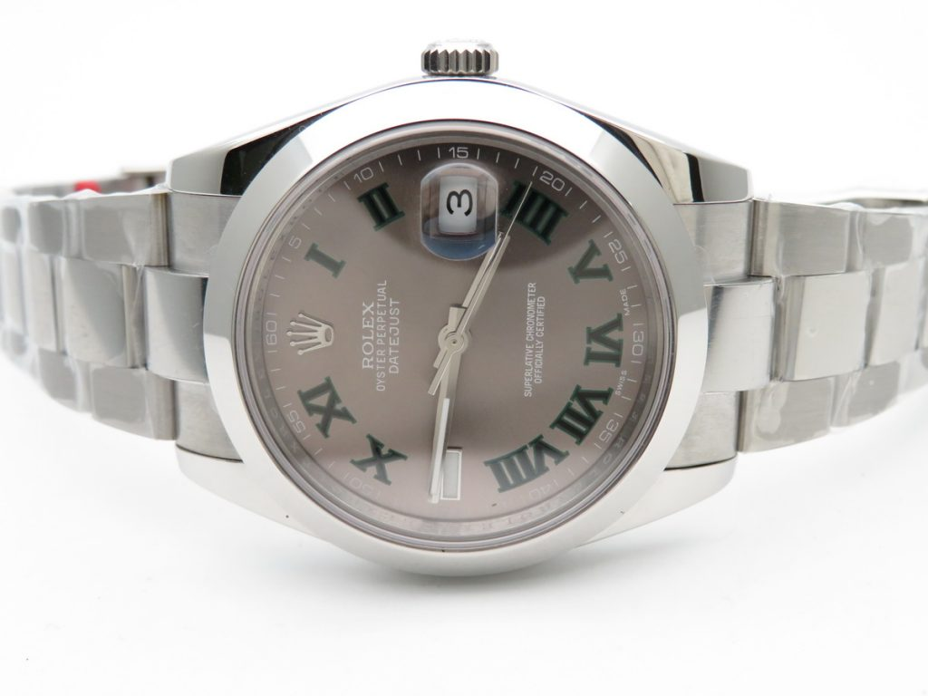BP Replica Rolex Datejust 41mm