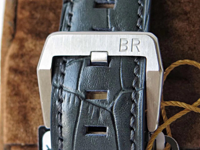 BR Buckle