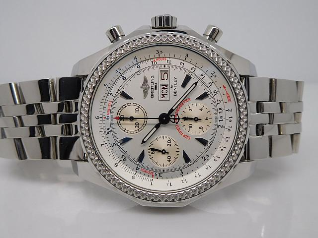 Breitling Bentley GT Watch Replica