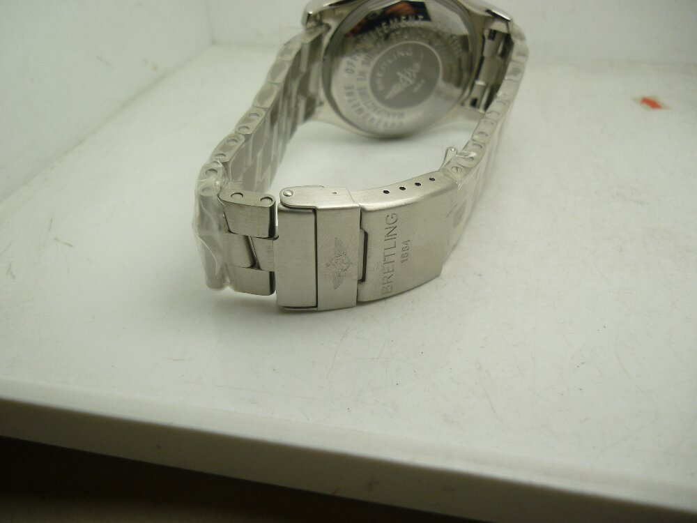 Breitling Buckle