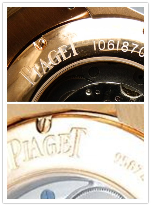 Piaget Polo G0A38149 Rose Gold Watch Review(Replica vs Genuine)