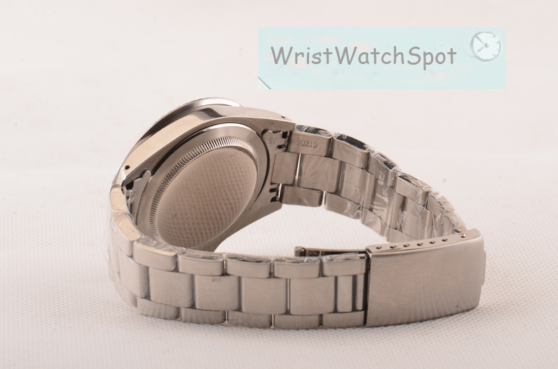 Chronotac Seamatic Watch - Bracelet