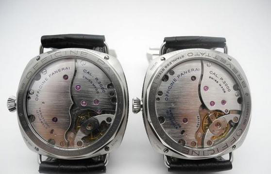 Clone P.3000 Manual Winding Movement