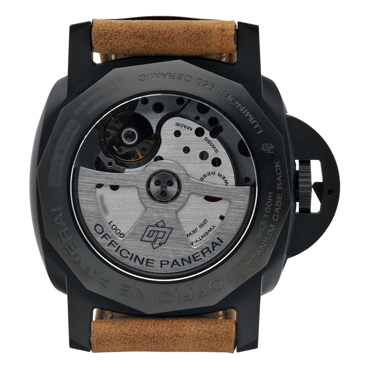 Genuine PAM 441 Movement