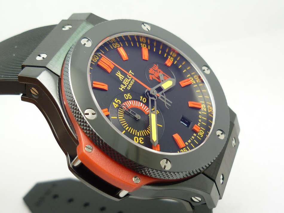 Hublot Manchester United Replica