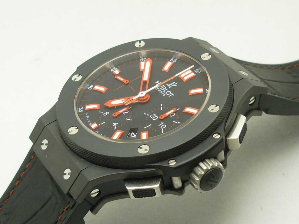 Hublot Red Magic Replica