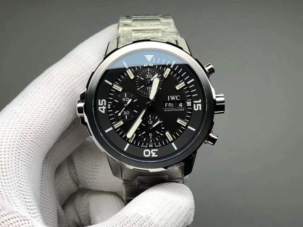 IWC Aquatimer Chrono Replica