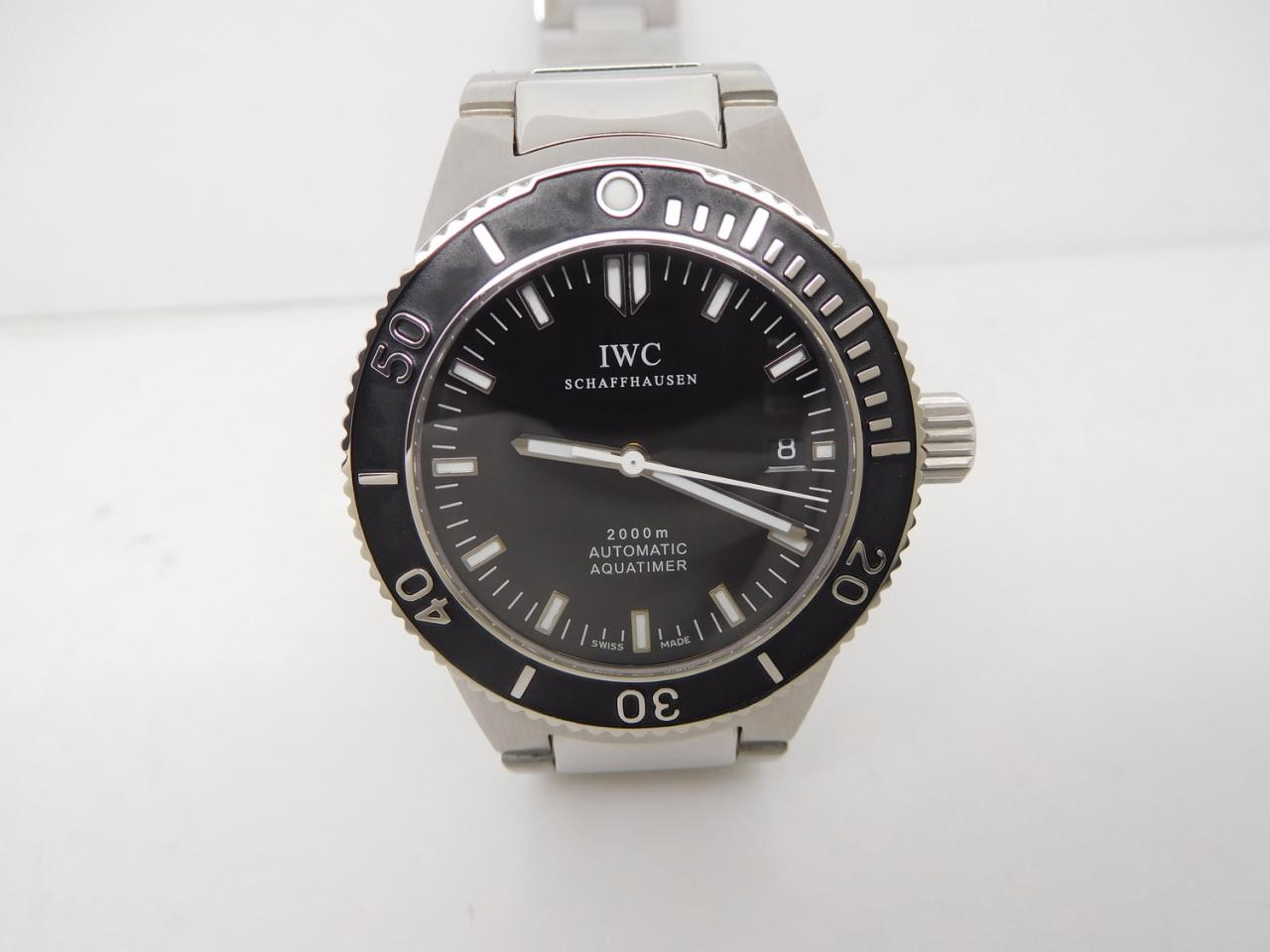 IWC GST Aquatimer Replica