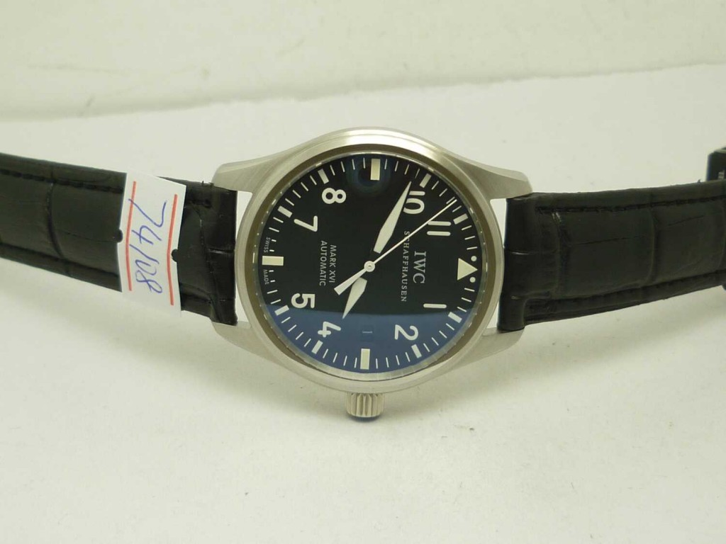 IWC Mark XVI Case