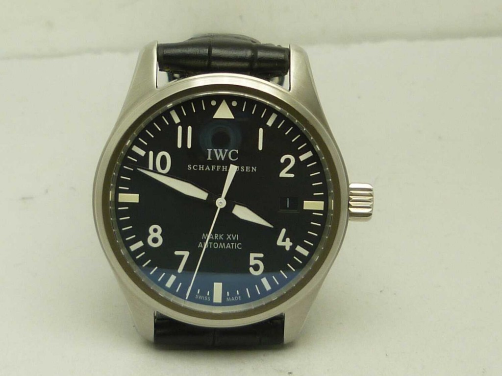 IWC Mark XVI Replica