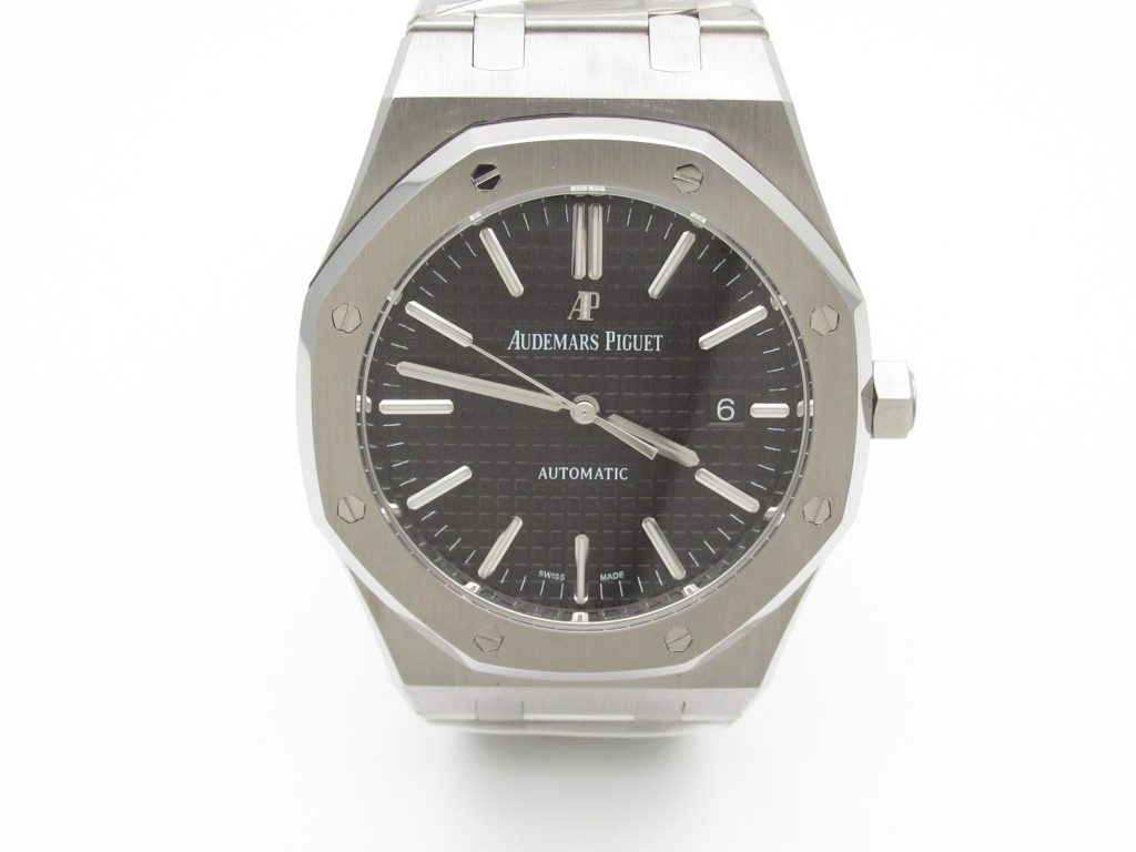 JF V4 Royal Oak 15400