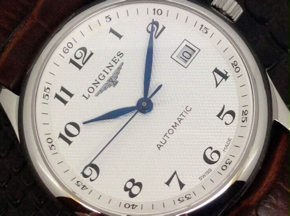 Longines Leather Model