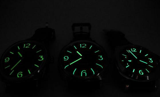 Lume After 10 Minutes
