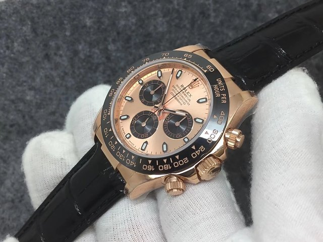 Noob Replica Rolex Daytona Ceramic Watch