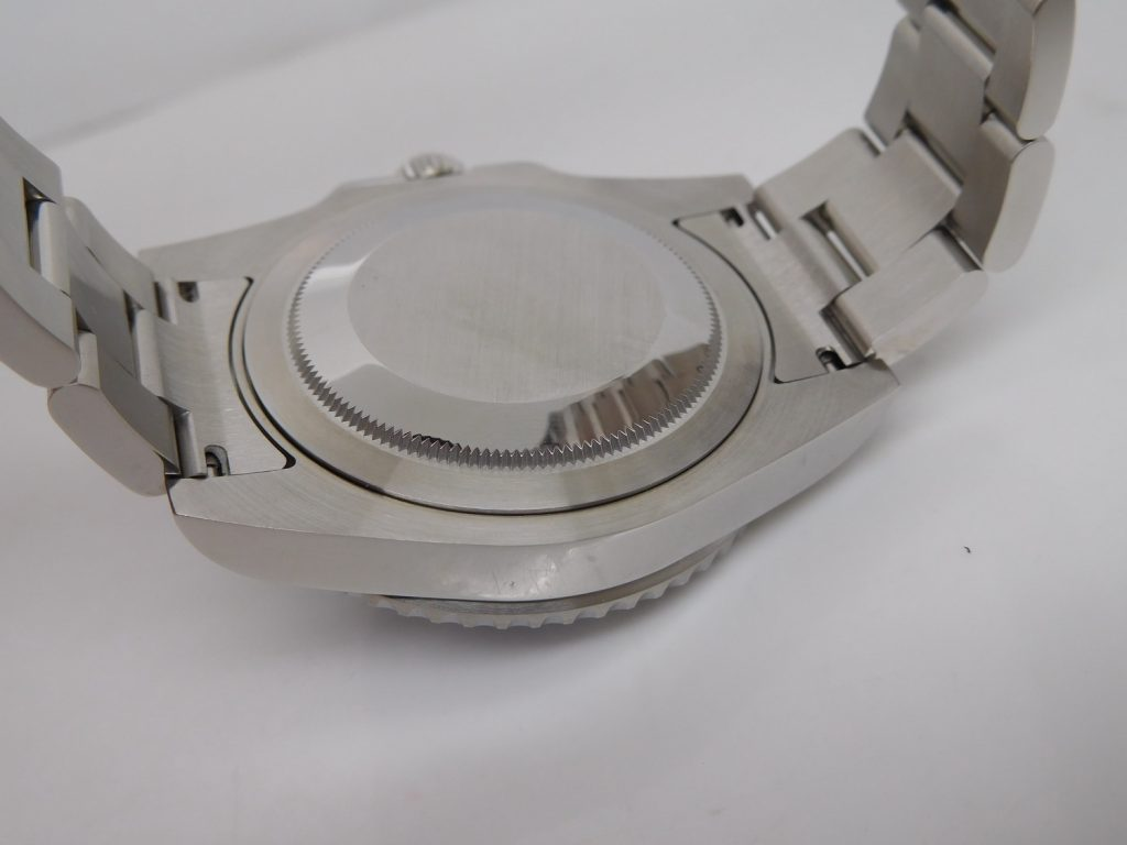 Noob V8 116710BLNR Case Back