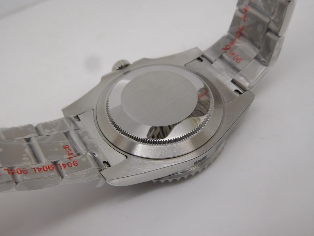 Noob V9 116610LN Case Back