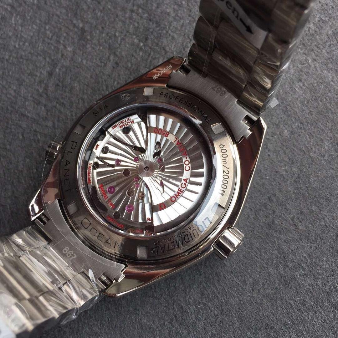Omega Clone 8500 Movement