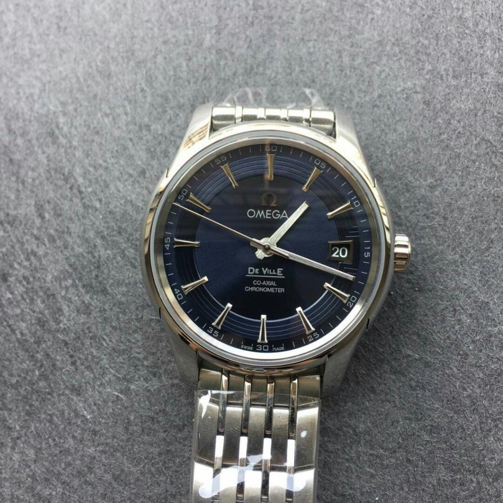 Omega Watch in Flat