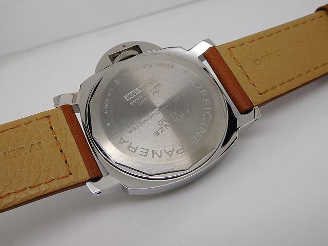 PAM 029 Case Back