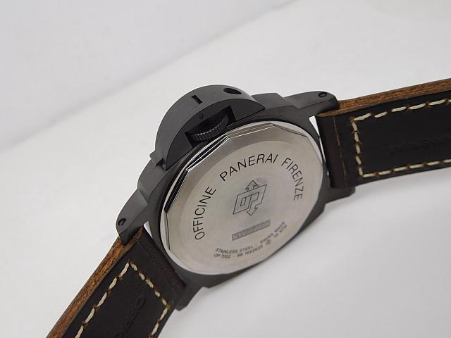 PAM 786 Crown