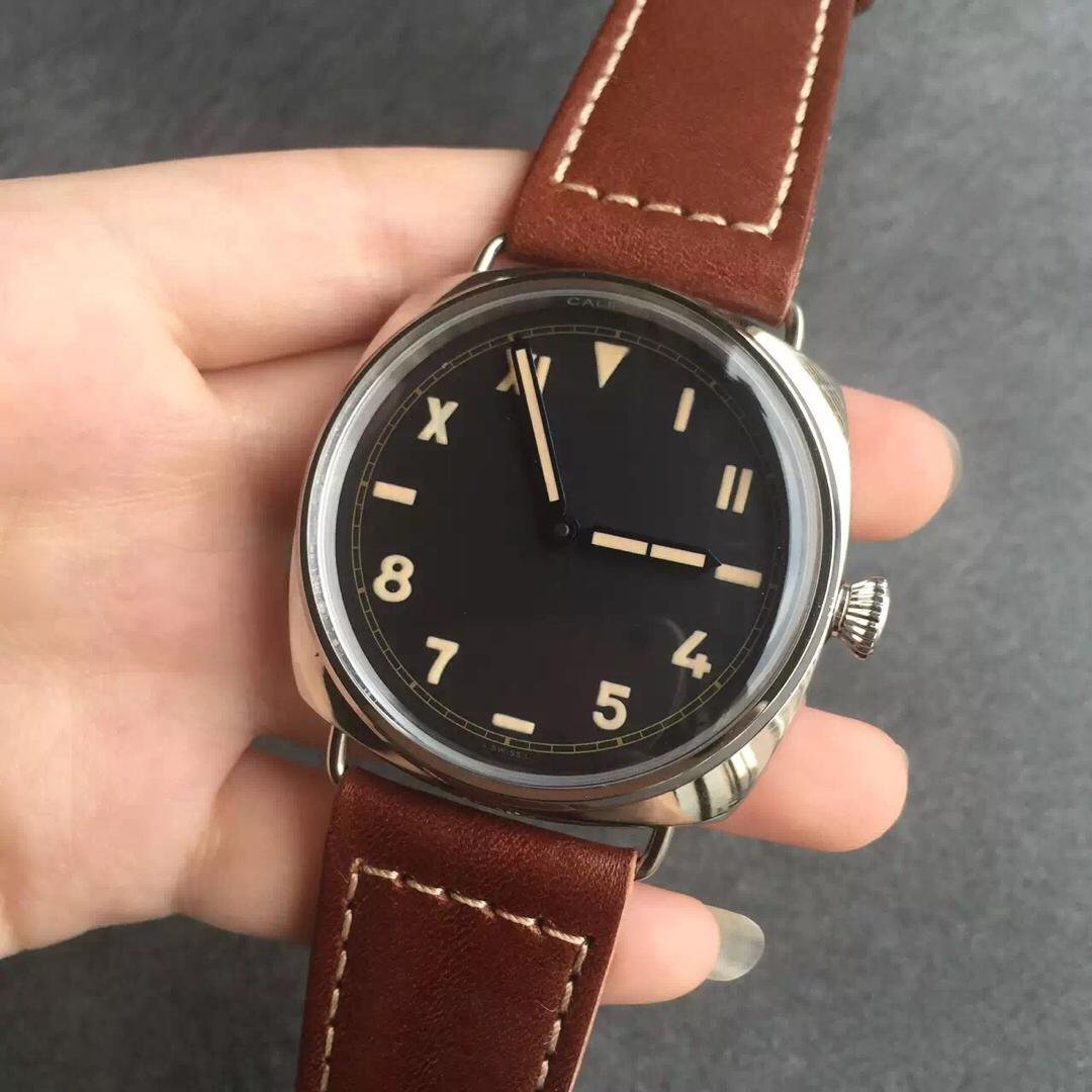 Panerai California Dial Replica