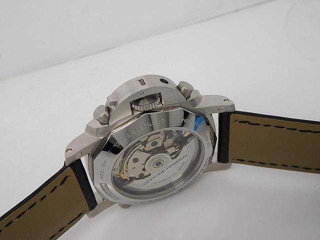 Panerai PAM 213 Crown