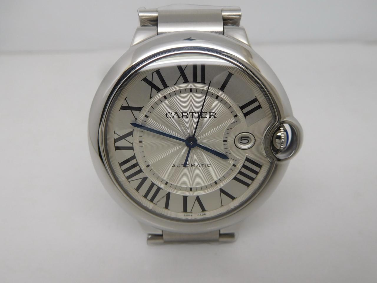 Replica Cartier Ballon Bleu Men 42mm