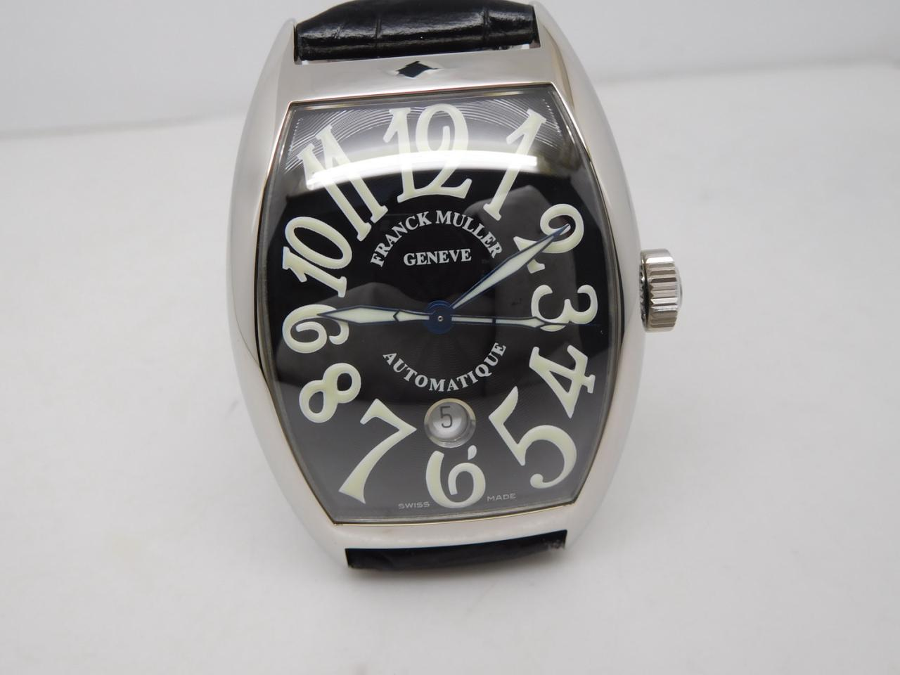 Replica Franck Muller Casablanca 8880 Watch