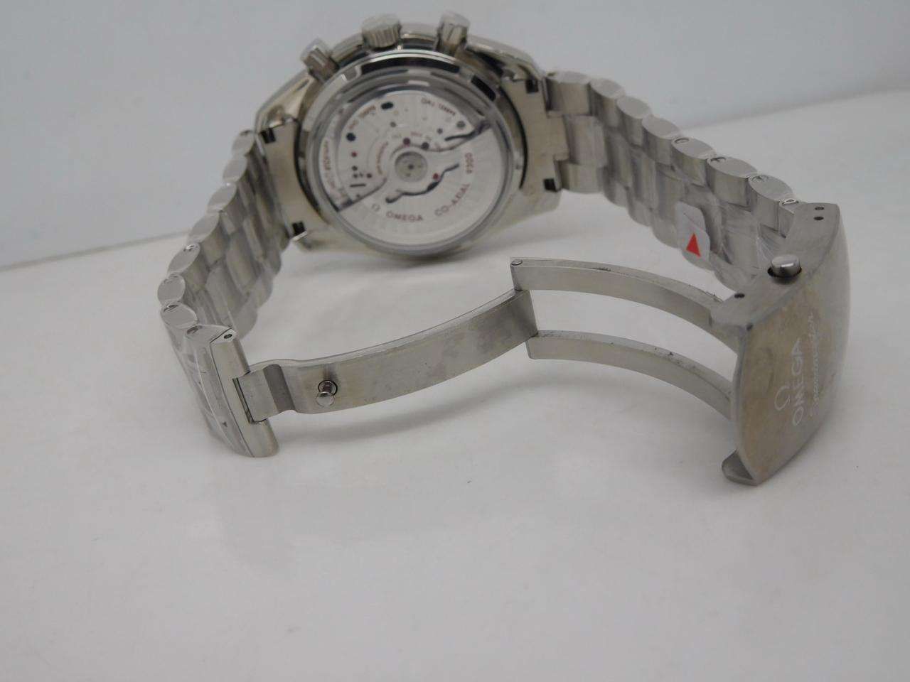Replica Omega Moonwatch Chrono Clasp