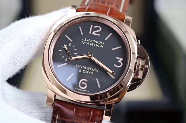 Replica Panerai 8 Days