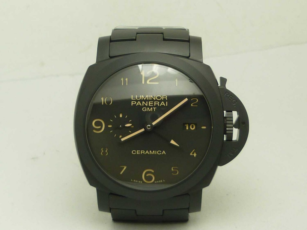 Replica Panerai Luminor Marina PAM 438
