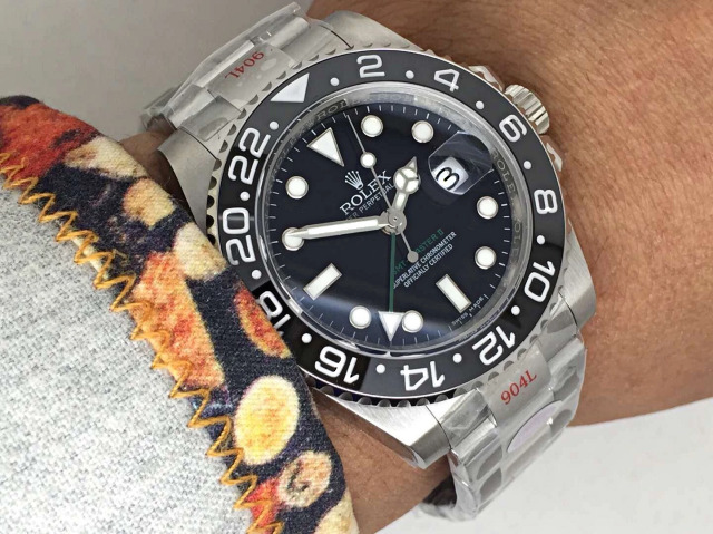 Big news for Rolex GMT-Master watch lovers!
