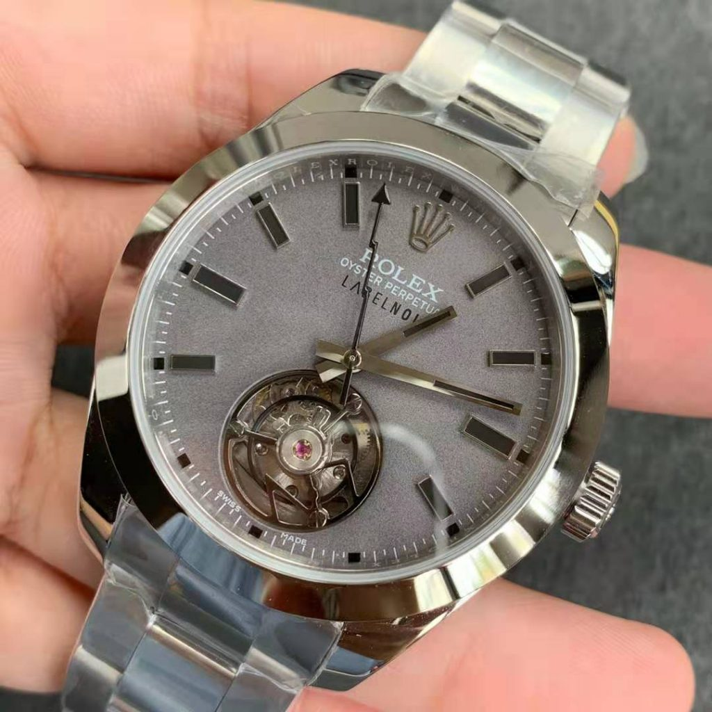 Replica Rolex Milgauss Tourbillon