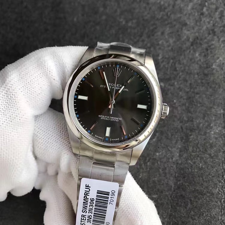 Replica Rolex Oyster Perpetual 114300 Watches From AN Factory