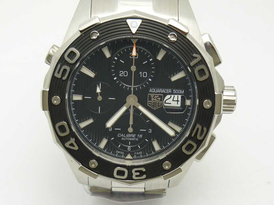 Replica Tag Heuer Aquaracer 500m
