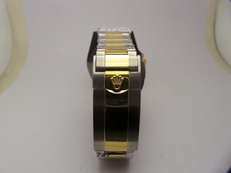 Rolex Crown Buckle