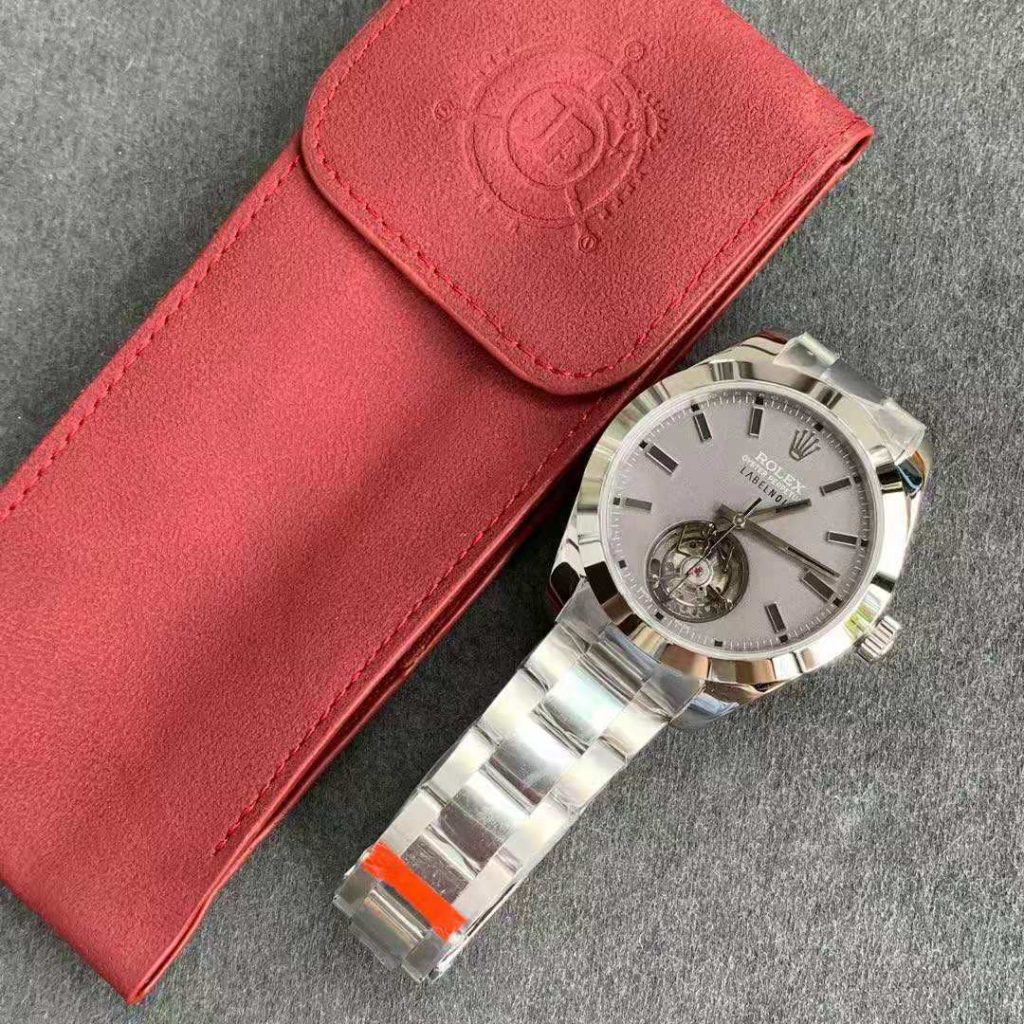 Rolex Label Noir JB Factory