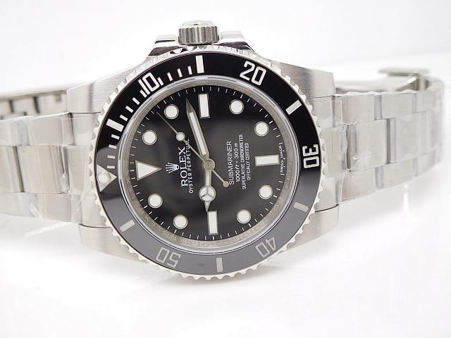 Rolex Submariner 114060 Replica