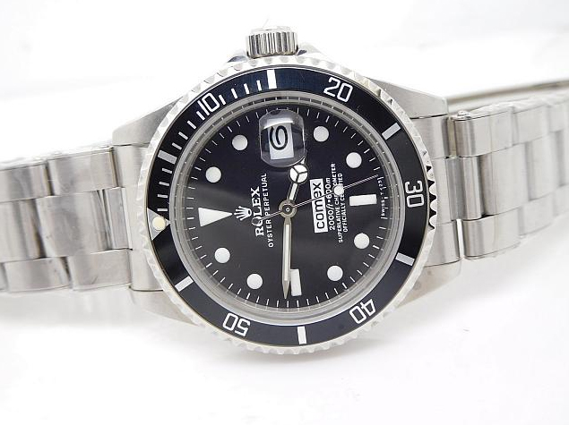 Rolex Vintage Submariner Comex Replica