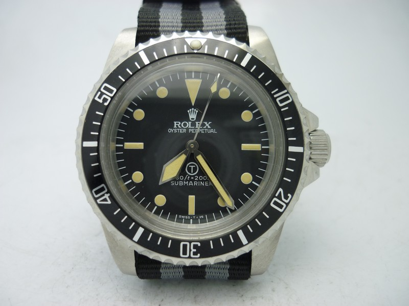 Rolex Vintage Submariner Replica