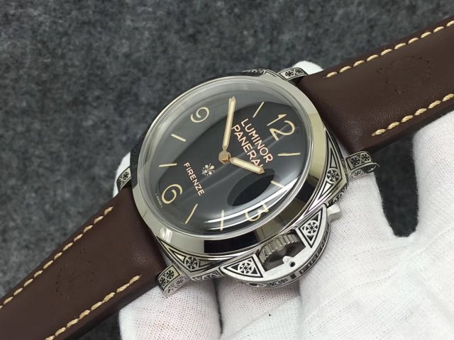 V9F Replica Panerai Luminor Firenze