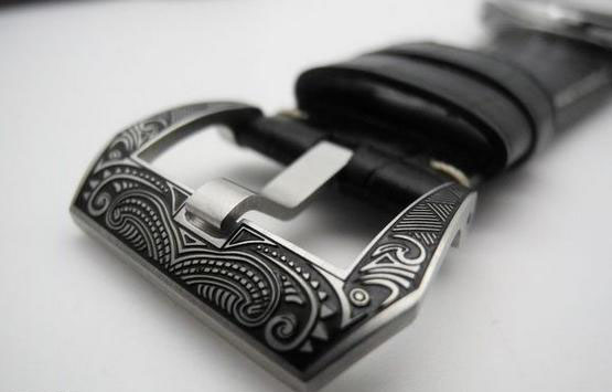 ZF Buckle